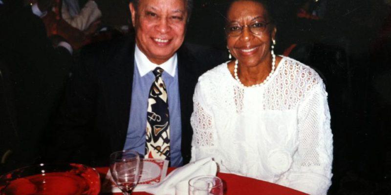 Clinton and Doris Crocker