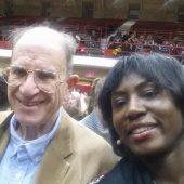 NJHP at Paul Farmer Lecture at Rutgers5