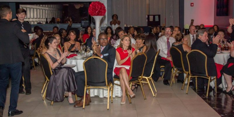 2015 Sickle Cell Gala