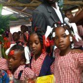 UBMS Children and School Director