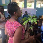 CDB Seedling Distribution and Education 3