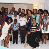 Haiti-New Jersey Partners Team, December 2015