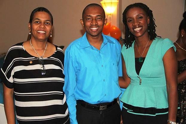 Haiti-New Jersey Chapter Members