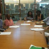 NJHP Staff June Meeting