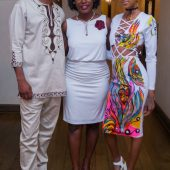 Artists with Sickle Cell Project Chair