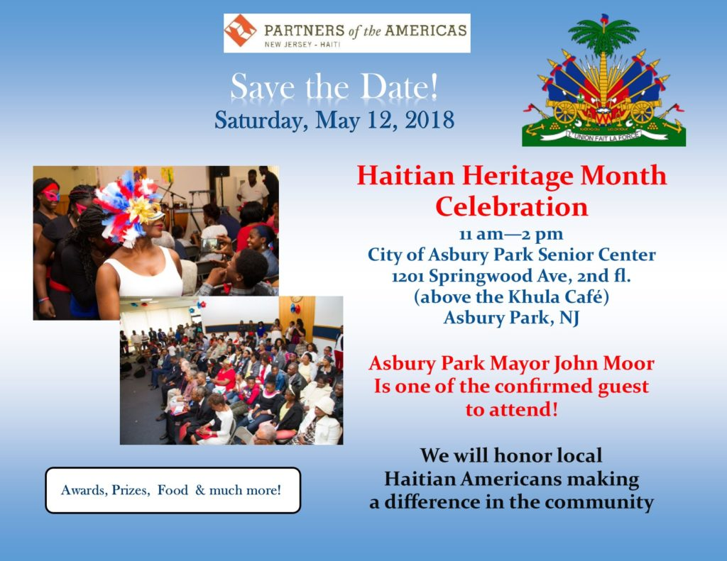 2018 Flag Day Save the Date